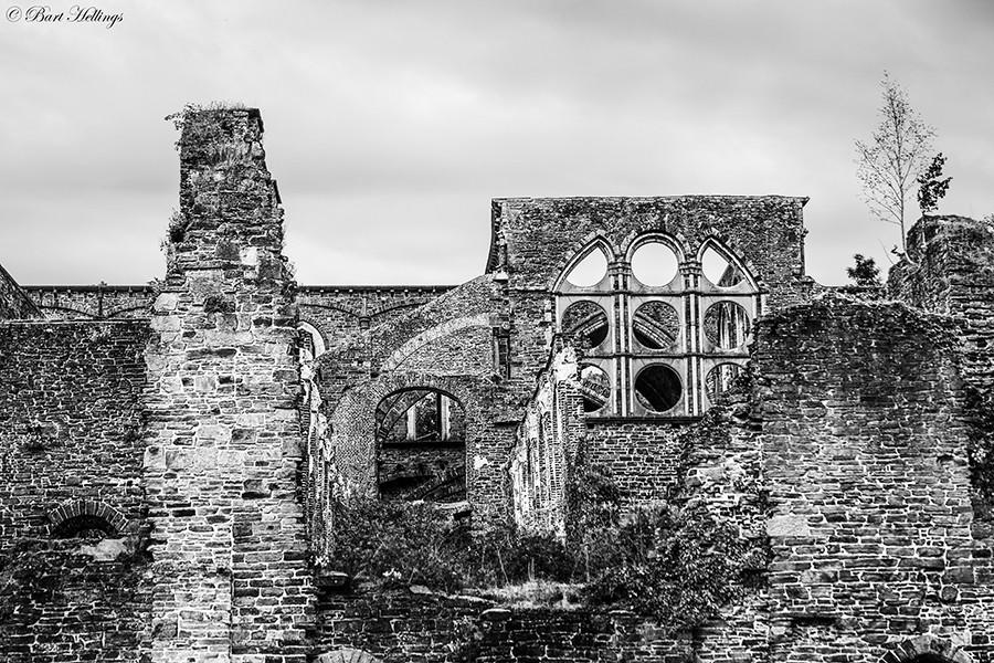 Abbaye de Villers (Villers-la-Ville)