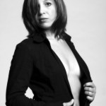 Nadine Portretjes