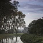 Rond kasteel Heeswijk