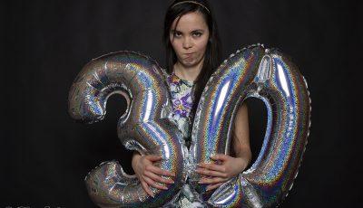 Lucia 30!